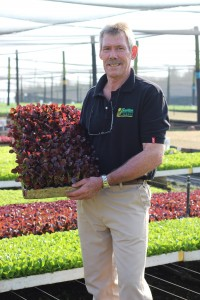 Ian - Our Team - Sunshine Seedling Services - Pietermaritsburg, South Africa