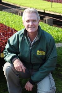 Ken - Our Team - Sunshine Seedling Services - Pietermaritsburg, South Africa