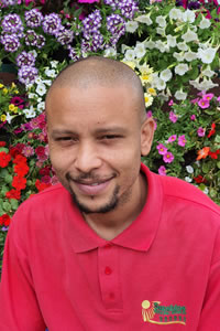 Nicholas - Our Team - Seedling Nursery - Pietermaritsburg, South Africa