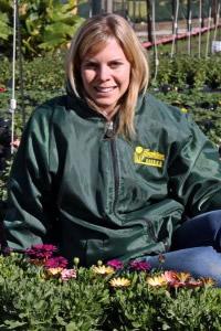 Kayleigh - Our Team - Seedling Nursery - Pietermaritsburg, South Africa